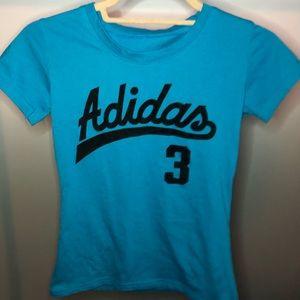 Youth Adidas T-shirt